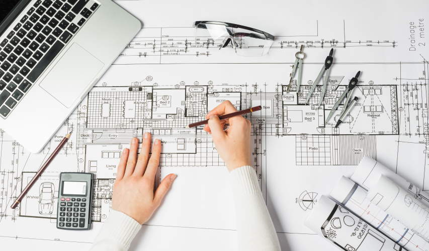 FEDEVO - MyWay Domeniul arhitectura si design