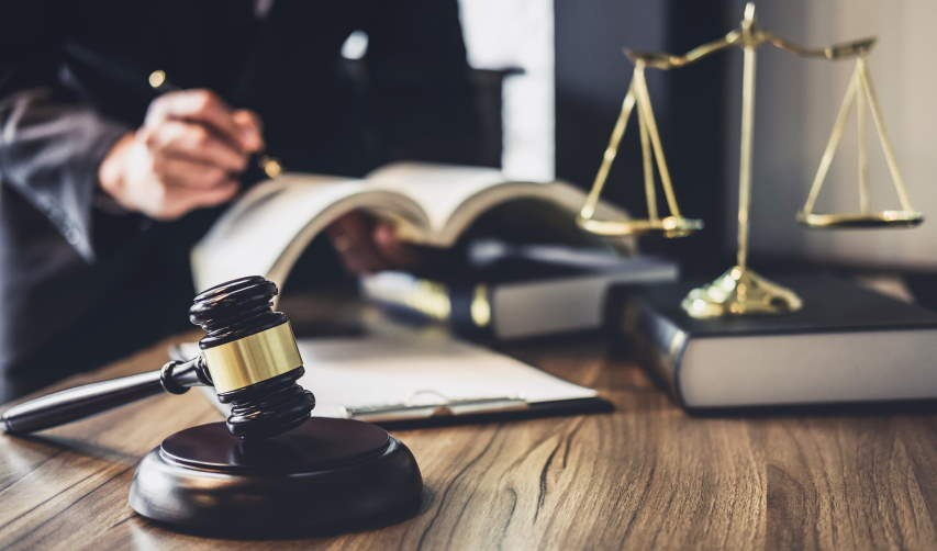 FEDEVO - MyWay Domeniul juridic