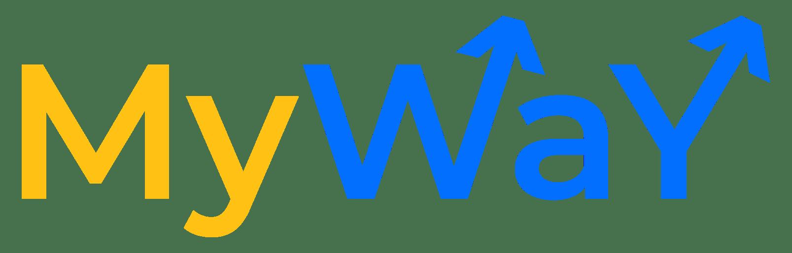 FEDEVO - My Way Logo