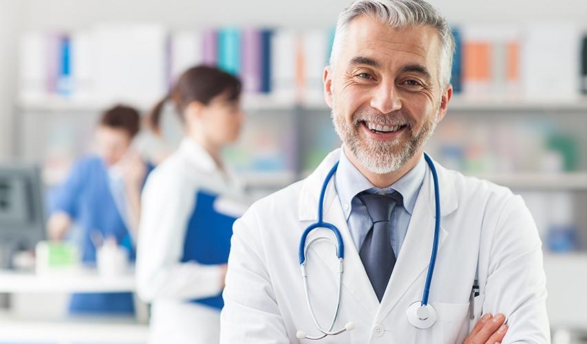 FEDEVO - MyWay Domeniul Medicina